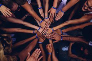 Le bénévolat, un projet commun